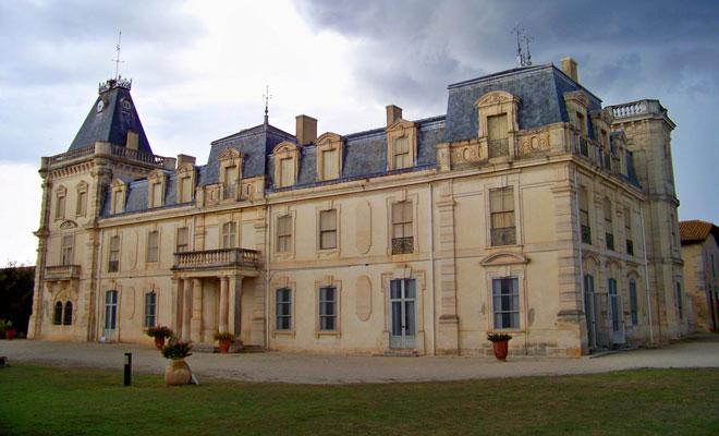 Les Portes du Temps au Château d'Espeyran
