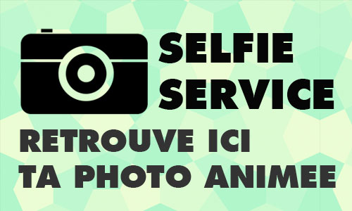 Selfie Service Espeyran